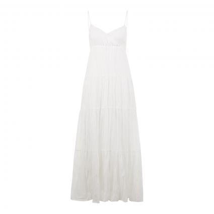 Kleid 'Anae'  ecru (803 OFF WHITE) | S