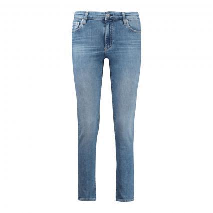 Skinny-Fit Jeans blau (16YETY) | 29