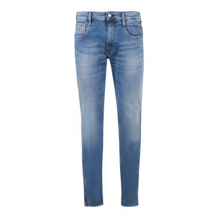 Jeans 'Anbass' blau (010) | 30 | 34