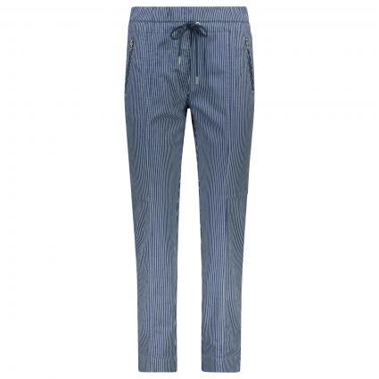 7/8 Jogpants  blau (59 dark blue) | 48