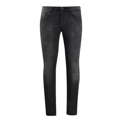 Skinny-Fit Jeans 'Ritchie' anthrazit (999 dk grey) | 36