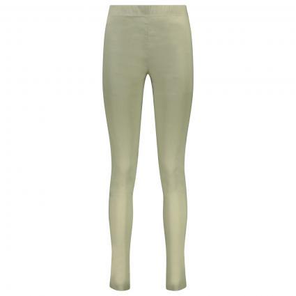 Long Leggings grün (55) | XS