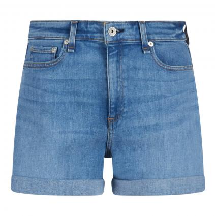 Jeansshorts 'Nina'  blau (HARPER)   30