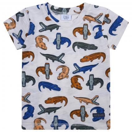 T-Shirt 'Arthur' mit Krokodil-Motiv divers (3260 Sugar) | 68
