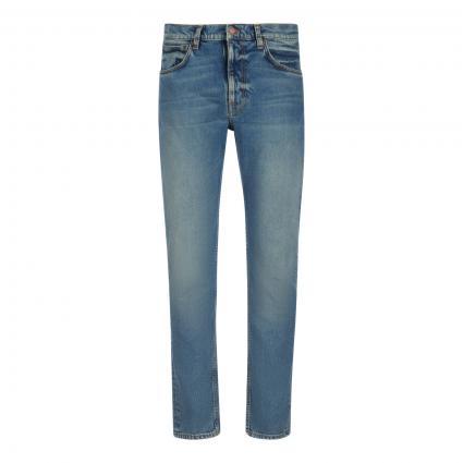 Slim-Fit Jeans 'Lean Dean' blau (loving twill)   29   30
