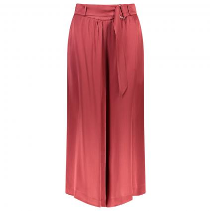 Long Short  rot (397 EARTH RED) | S