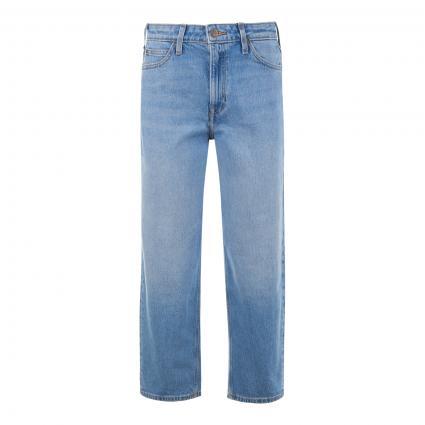 Jeans 'WIDE LEG' blau (MID SOHO) | 27 | 31