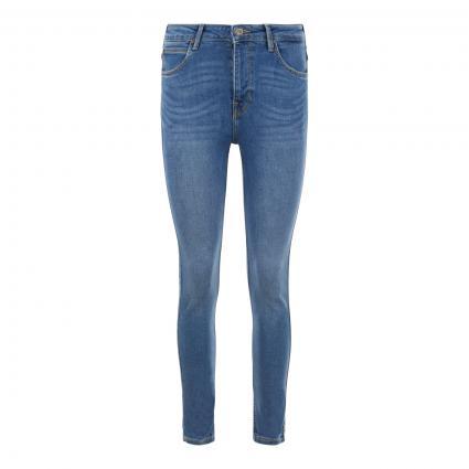 Jeans 'SCARLETT'  blau (WORN MARTHA) | 25 | 31