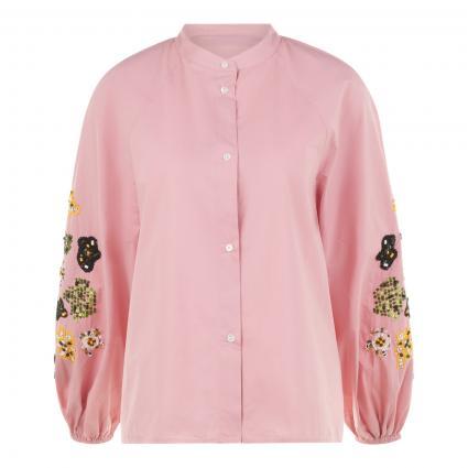 Bluse 'Zates'  rose (COMBO1 AFTER SUN Z1A)   34