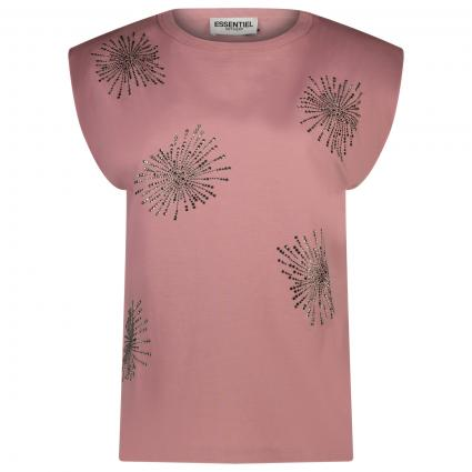 Shirt 'Zandiego' ohne Arm rose (AFTER SUN AF05) | M