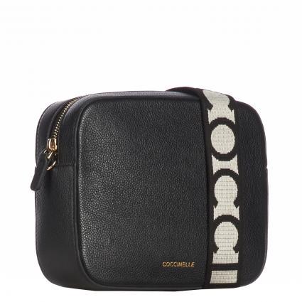 Crossbody Bag 'Tebe' schwarz (001 NOIR) | 0