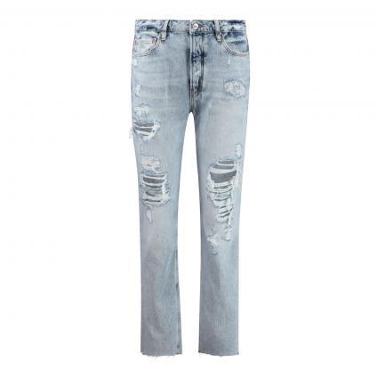 Boyfriend Jeans  blau (ITHS IN THE STORM) | 30