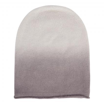 Mütze  ecru (KALK/SMOKE) | 0