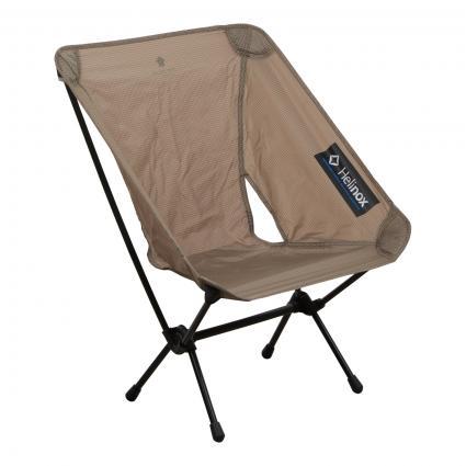 Klappbarer Camping Stuhl 'Chair Zero' beige (sand black)   0