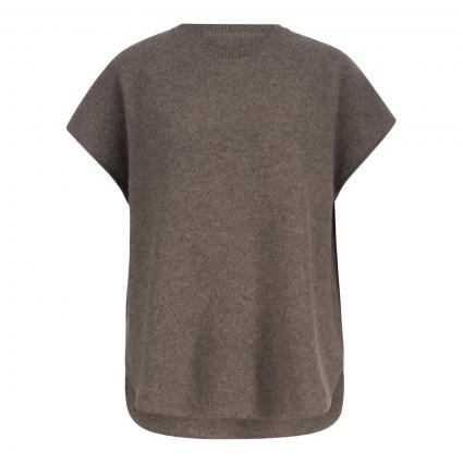 Oversize Pullunder taupe (201 taupe) | 42