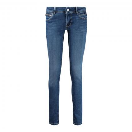 Slim-Fit Jeans 'New Brooke' blau (000 Denim) | 27 | 30