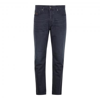 Tapered-Fit Jeans 'D-Fining' schwarz (0699P) | 29 | 30