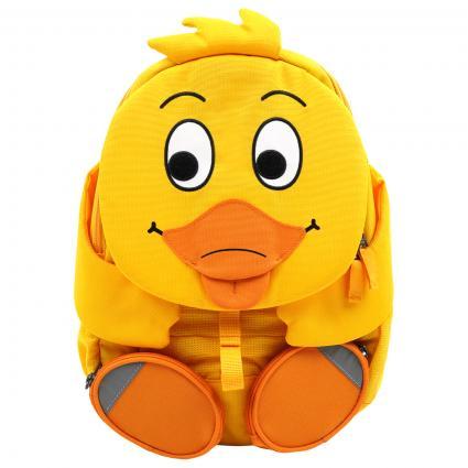 Rucksack 'Großer Freund Ente' gelb (WDR DUCK)   0