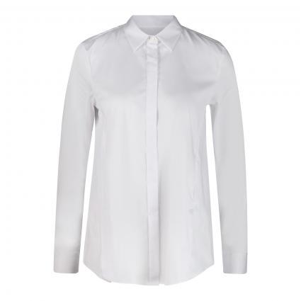 Bluse 'M-Gloria' weiss (000 white) | 42