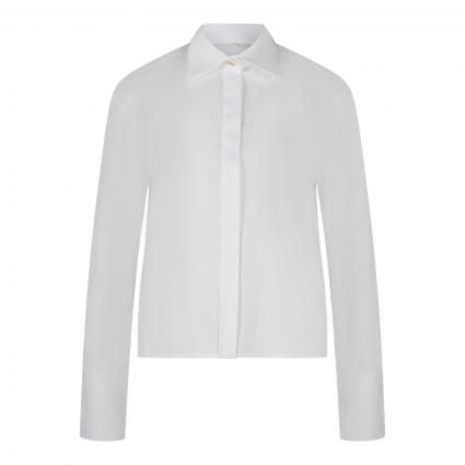 Bluse 'M-Benan' weiss (000 white)   38