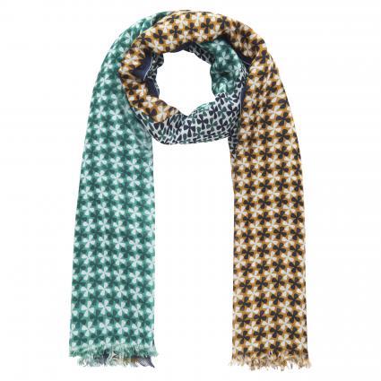 Scarf, woven, super soft cotton mod divers (G34 combo) | 0