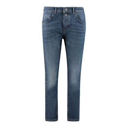 Boyfriend-Fit Jeans blau (071 Vintage Authenti) | 25 | 32