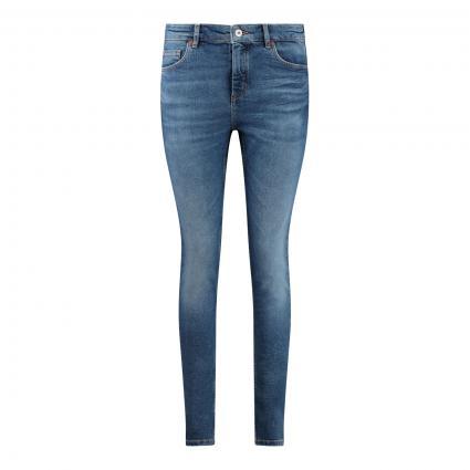 Skinny-Fit Jeans blau (083 Dark Vintage Was) | 33 | 34
