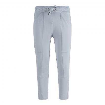 Sweat pants mit Einbundtaschen grau (930 grey horizon) | S