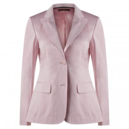 Slim-Fit Blazer rose (689 Lt/Pastel Pink) | 38