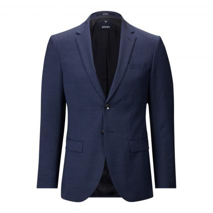 Slim-Fit Sakko 'Damon' blau (420 Medium Blue) | 52