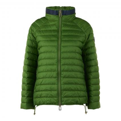 Steppjacke 'Olinde' grün (310 Medium Green) | 34