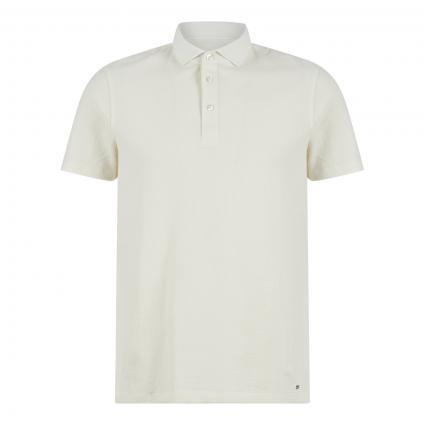 Poloshirt 'Fisher' ecru (103 Natural) | XL
