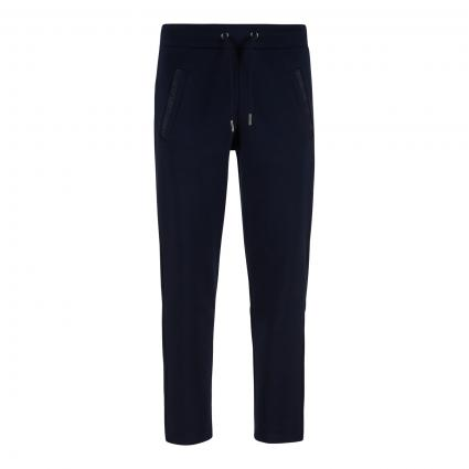 Sweatpant 'Salento' marine (405 Dark Blue) | S