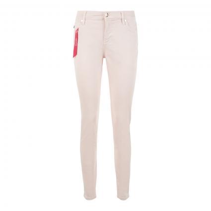 Jeans 'Sol'  rose (689 Lt/Pastel Pink) | 31 | 32