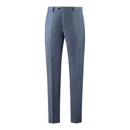 Slim-Fit Hose 'Mace' blau (426 Medium Blue) | 48