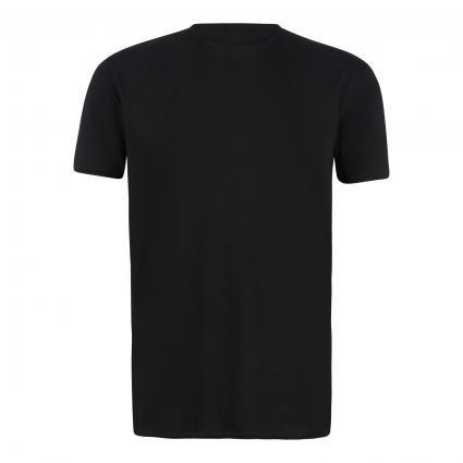 T-Shirt 'Tyler' schwarz (001 Black)   L