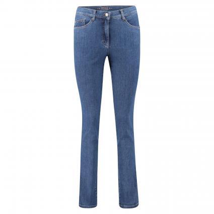 Comfort-Fit Jeans 'Carola' blau (26 CLEAN REGULAR BLU) | 76