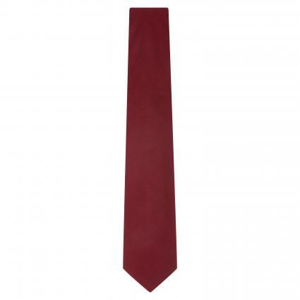Krawatte 'Buster' in Cord-Optik bordeaux (2) | 0