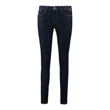 Skinny-Fit Jeans 'Adriana' blau (21150 rinse rome str) | 31 | 30