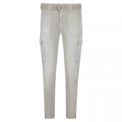 Schmale Hose 'Kenny' grau (31410 grey coloured) | 30 | 29