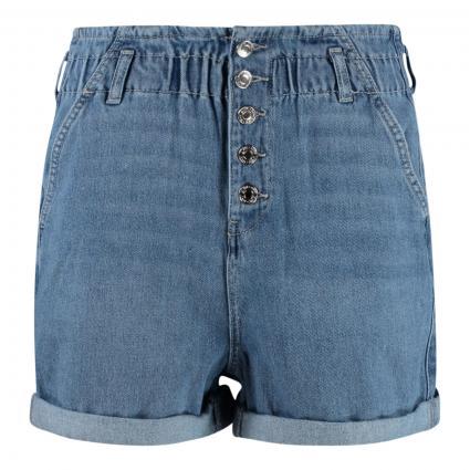 Jeans Bermuda 'TAYLOR' blau (33736 indigo lt deni) | 30