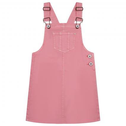 Kleid vorne mit aufgesetzter Tasche rose (2862 PINK) | 128