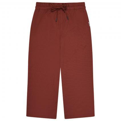 Hose mit elastischem Bund  braun (4263 BROWN) | 176