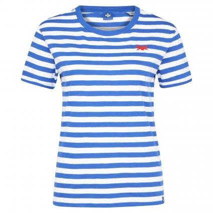 T-Shirt mit Streifenmuster divers (0217 Combo A) | XS