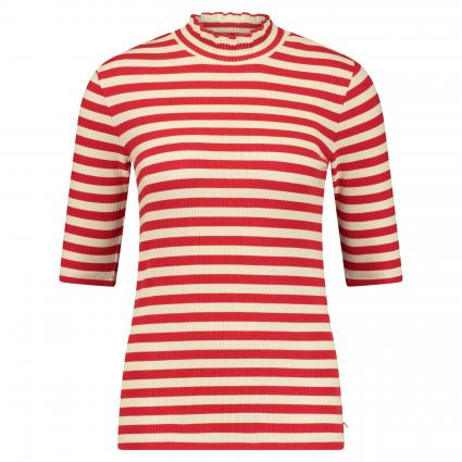 Shirt mit Rüschendetail divers (0217 Combo A)   L