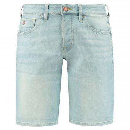 Regular-Slim Shorts 'Ralston' blau (3390 Paint it Blauw)   36