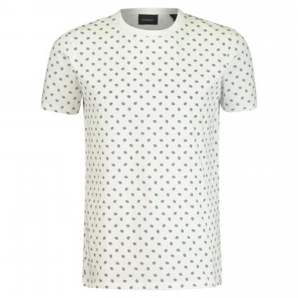 T-Shirt mit All-Over Print divers (0603 Combo X) | M