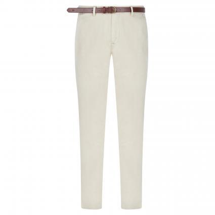 Chinohose 'Stuart' beige (0486 Raffia)   33   34