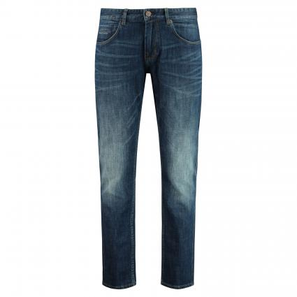 Slim-Fit Jeans 'Nightflight'  blau (MVB) | 32 | 34