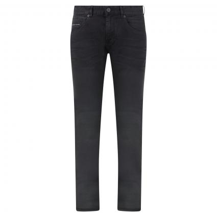 Slim-Fit Jeans 'Nightflight' schwarz (BFS) | 38 | 32